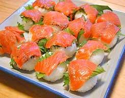 Японской кухни рецепты роллов суши
