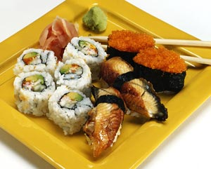 Фото. Японская кухня. Культура Японии. Рецепты японской кухни, рецепты роллов, суши